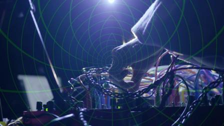 视频回顾 | THE CYCLE环绕声氛围音乐演出