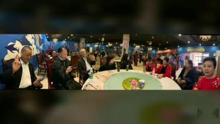 天声文化艺术团庆祝祖国70华诞大型文艺汇演-(配乐影集)2019.11.08
