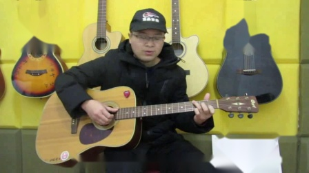 吉他弹唱1-20《再回首》