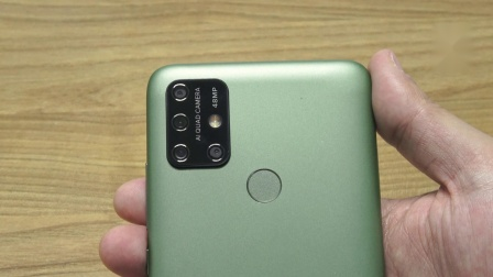 Umidigi Power 3四摄大电池手机评测