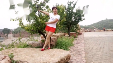 朱丽广场舞《小冤家》