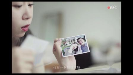 星城视觉 |「两个人的婚礼」 婚礼MV
