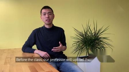 蒙彼利埃高等商学院MSC供应链管理硕士课程ZHU同学采访