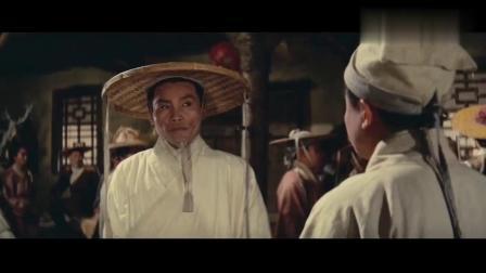 60年代经典邵氏武侠片,极具章法,韵味十足,回味无穷值得一看