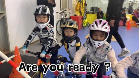 北京挑战者平衡车俱乐部日常训练