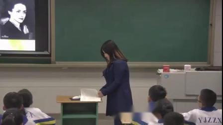 【获奖】部编版八年级语文上册《8 美丽的颜色》山西省-杜老师优质公开课教学视频(配课件教案)