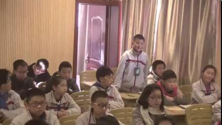 【获奖】部编版八年级语文上册《9 三峡》江苏省-陶老师优质公开课教学视频(配课件教案)