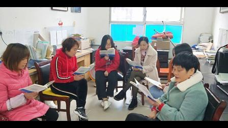 宁远县教育系统主题教育第四巡回指导组工作掠影