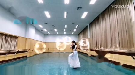 舞蹈《莲之语》 视频版权属原作者