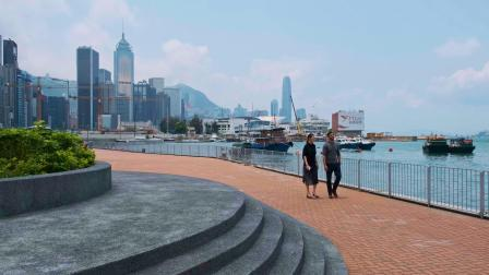 Hassell Hong Kong Studio Life