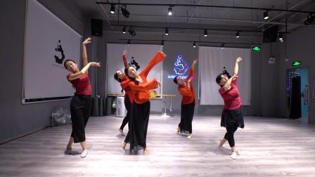 民间舞 中国舞 舞蹈 九儿