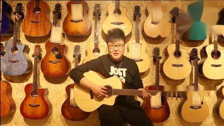 【吉他食堂】吉他指弹教学 | 陈亮《china funk》第三部分教学讲解