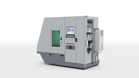 LC 4-2 激光清洗机
