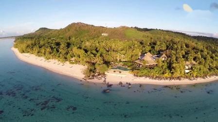 【全球奢华精品酒店】艾图塔基太平洋度假村