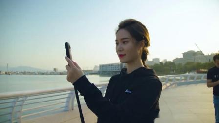 """海陆空 - Insta360 ONEX 全景相机 使用教程-""""时空穿梭""""拍摄编辑教学"""