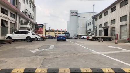福特 福克斯 AXR 中尾阀门排气 1.5T