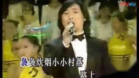 歌舞—我和我的祖国