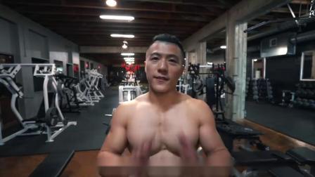 5分钟 真·腹肌训练(提高2倍刺激效果)