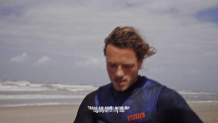 Airush风筝冲浪赞助选手 Gijs Wassenaar