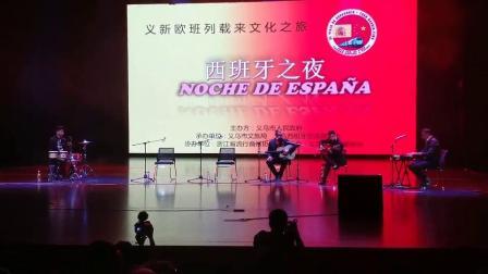 Flamenco Yiwu 6