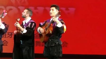 Video Tuna Yiwu