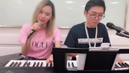 #歌者盟深圳音乐俱乐部  学唱歌 歌者盟