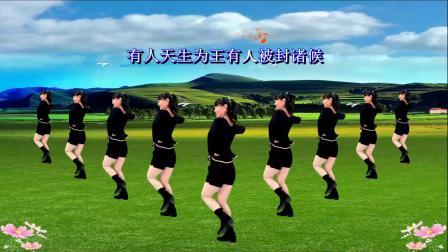 舞蹈《江湖酒》演示—燕子