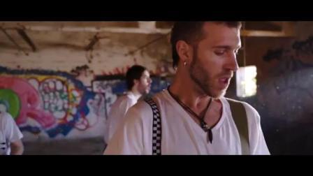 BROTES VERDES - ' LA ENFERMEDAD SKA' (Videoclip Oficial)