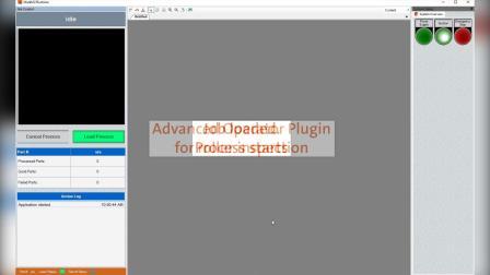 FOBA轴承滚珠缺失检测;FOBA自动定位识别功能