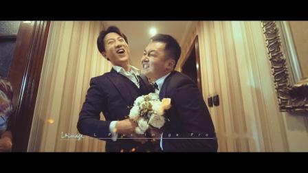 LplusImage:GU&SUN 婚礼现场