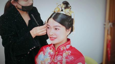 杨峰&杨灵晓  婚礼MV