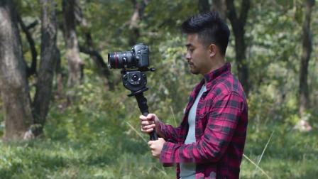 飞宇稳定器 | Qing智能摄影云台重磅上线,引领延时创作新时代