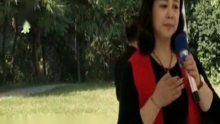 南阳戏曲:杨浩敏栗中举演唱曲剧[婚姻大事]八月十五月儿圆[王保才制传]