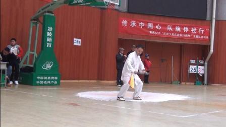重庆道无名太极拳社参赛欣赏之四