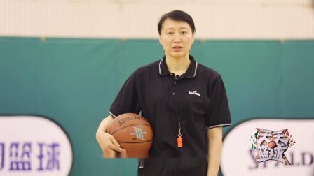 《天天篮球》第49集 打球