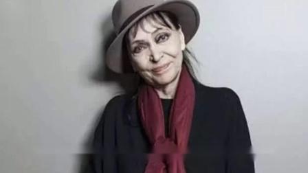 """法国""""新浪潮女神""""安娜卡里娜去世,享年79岁,曾获柏林影后年轻时惊艳世界"""