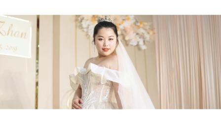 韩城印象作品——余锦辉&占姝洁婚礼短片