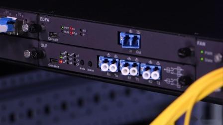 如何利用FMU WDM和FMT实现网络扩容?|飞速(FS)