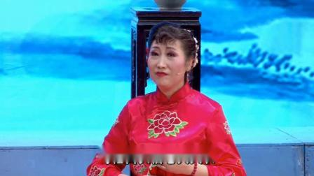 沪剧《家》洞房 刘桂华 马肇华