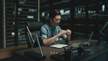 企业应用中心-05 财务管理