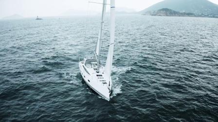 超燃!亚诺Jeanneau 64超级帆船在香港