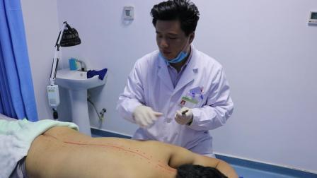 内热针大课堂第九十二期:荣贺谈腰背不适及内科症状临床处理技巧