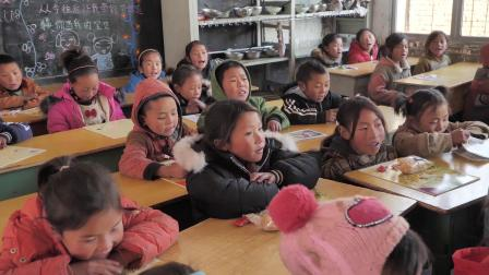 【视频】贫困山区留守儿童公益视频素材