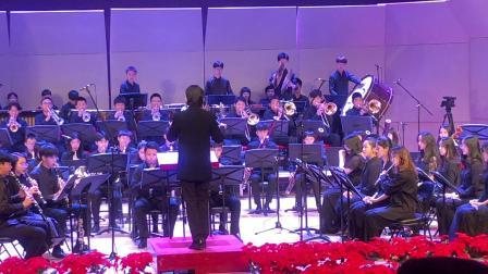 中国音乐学院附中少年爱乐乐团新年音乐会