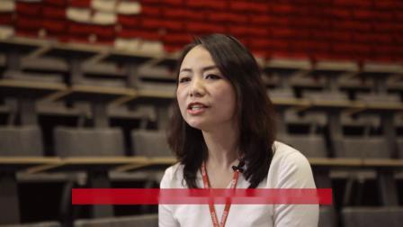ZH_Career story 20  -Hu Ning你前进的每一个脚步都掷地有声