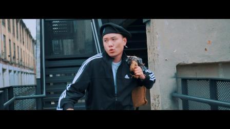 ATM顶级玩家《嗨生意》MV