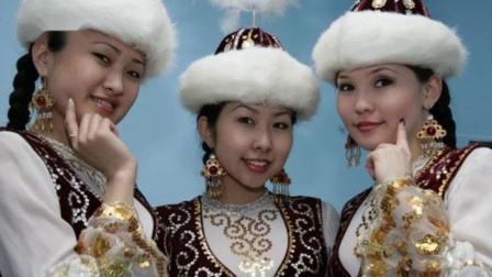 【中亚网游2】哈萨克斯坦风光(中亚五国之一)