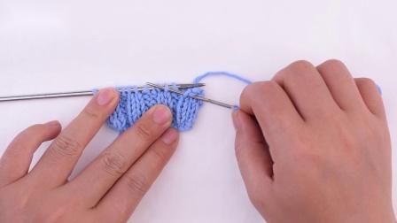 双罗纹收针法(2)