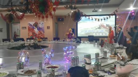 CCTV牛恩发现之旅:不一样的生日宴(梦回西游记主题餐厅)北京昌平。