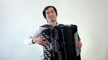 小伯利恒-仲凯手风琴